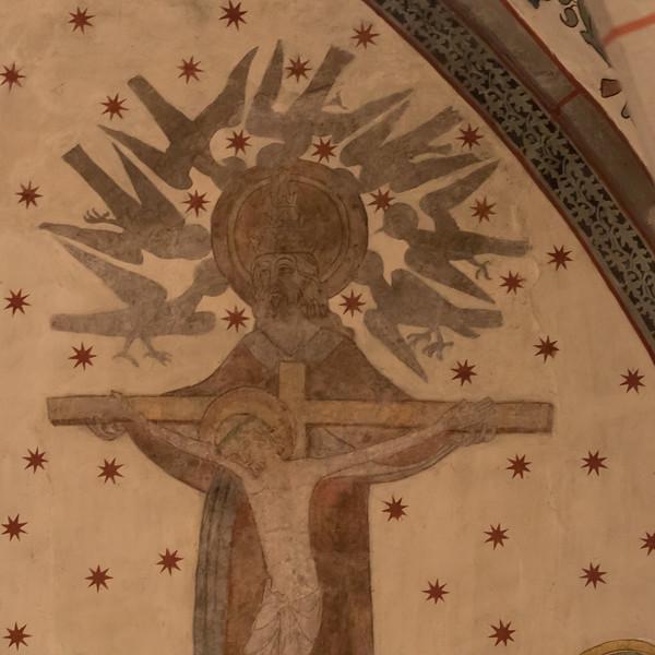 ahrweiler, st laurentius kirche