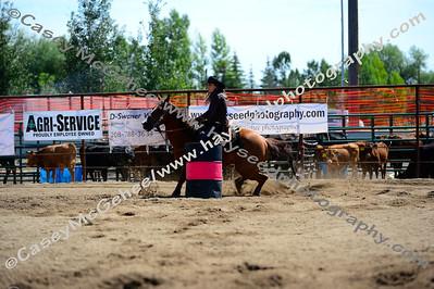 Camas County July 2014