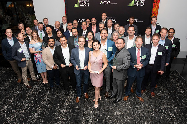 ACG Fast 40 2019