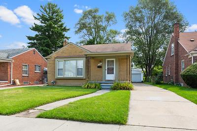 23540 Condon St Oak Park, MI, United States