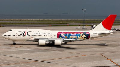 747-400D
