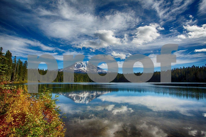 Takhlakh Lake, Mt. Adams  5029_HDR.jpg