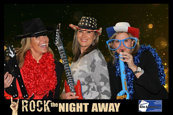 RCCA 2019 ROCK the NIGHT AWAY