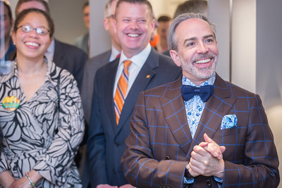 2014-03-18 DC - CAGLCC President Reception @ Illuminations