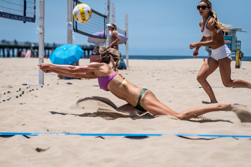 CBVA Hermosa Beach (May 2019)