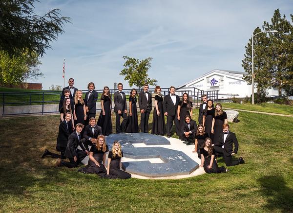 SHS Madrigal Choir