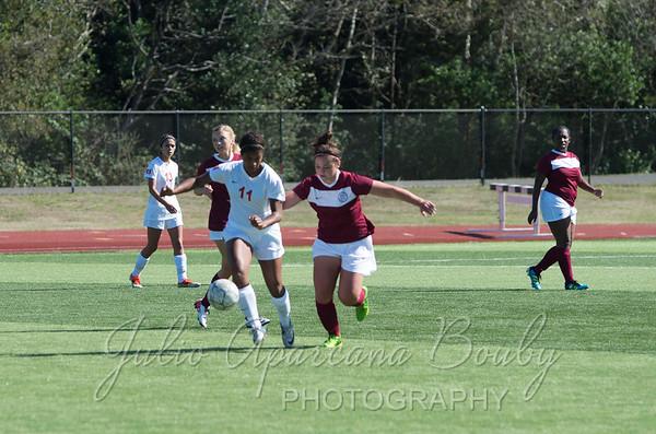 130925 SWOCC Women Soccer vs Pierce