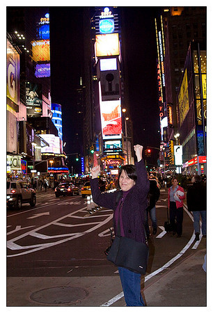 NYC October 2009