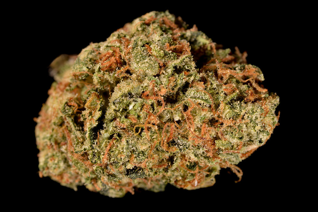 . No. 19: Skywalker OG (Ry Prichard, The Cannabist)
