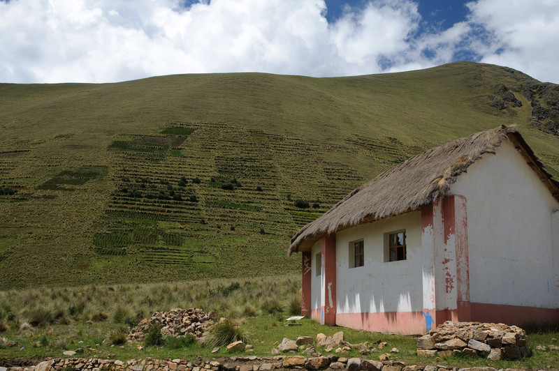 Peruvian House