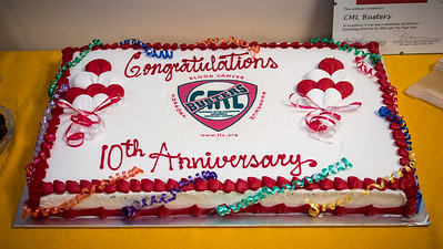 CML Busters 10th Anniversary