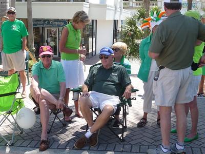 St. Patrick's Day 2015 -- Delray Beach, FL