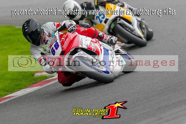 GOLDEN ERA SUPERSPORT & STEELSPORT CADWELL THUNDERSPORT MAY 2016