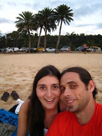 Hawaii Feb. '07