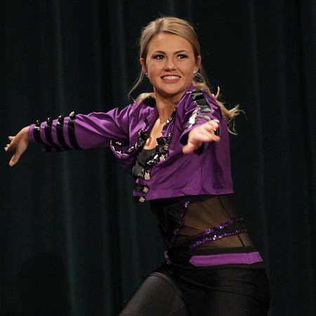 Contestant #7 - Danielle