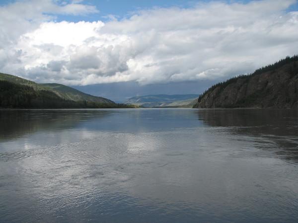 Yukon: Klondike