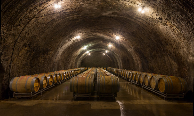 Repris Winery, California