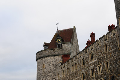 2013 Windsor Castle