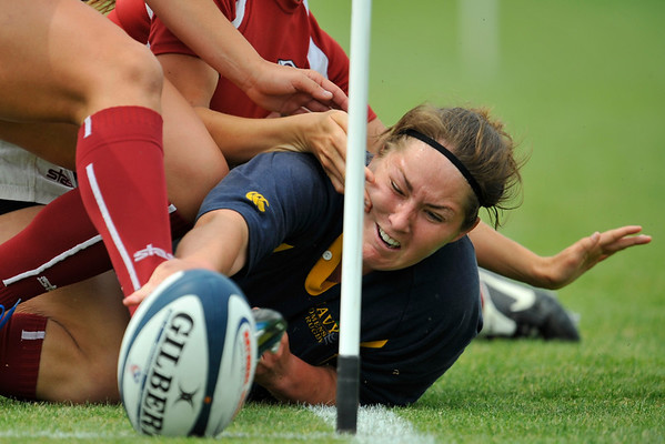 Rugby (W)