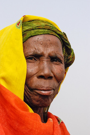 Women of Niger