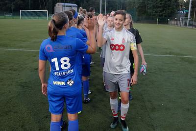 20180907 - KRC Genk Ladies - Standard De Liege