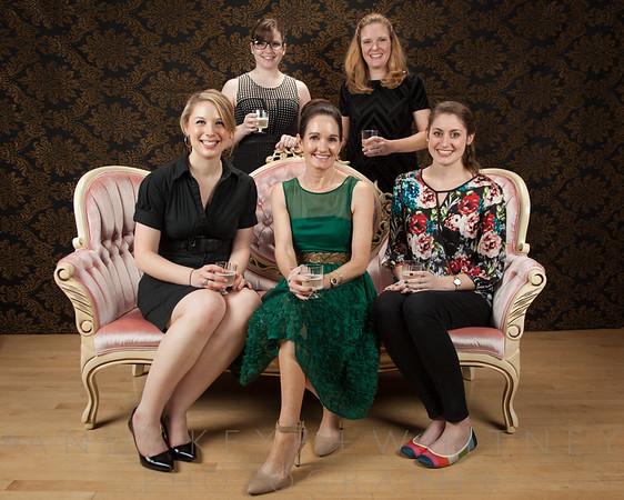Texas Ballet Event Team