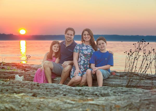 Kitz Family 2020