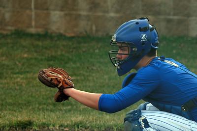 High School Baseball 2010