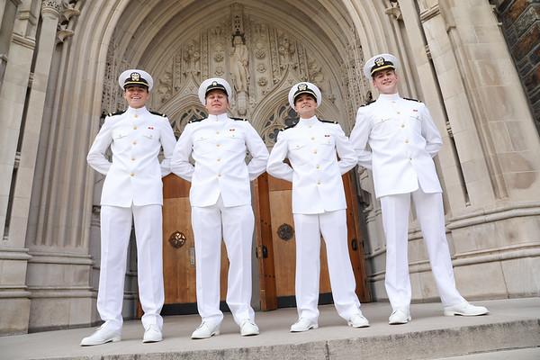 ROTC Graduates 5-18