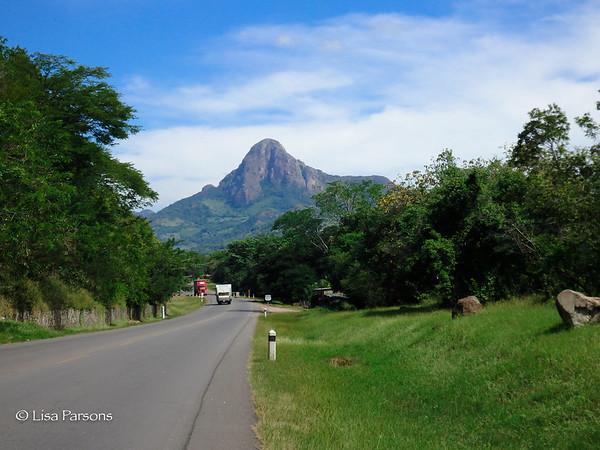 Granada to Boaco