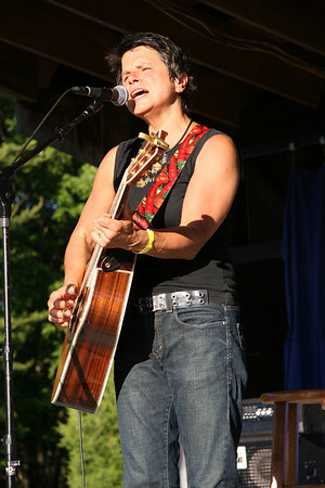 Tret Fure at CampOut 2008