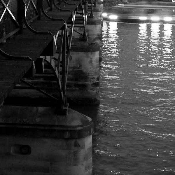 Pont des Arts - I