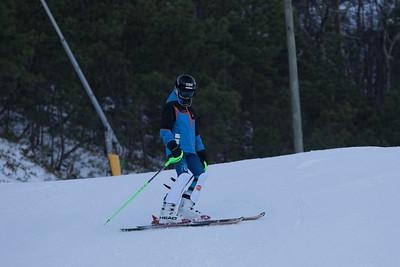 Massanutten Slalom U16-19 and Masters