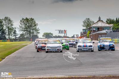 Classic Stock Hatch