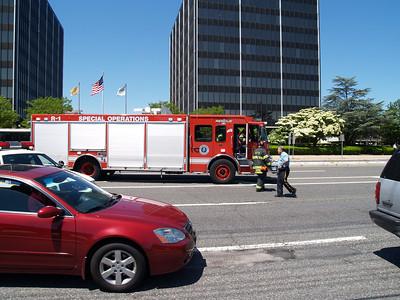 Hackensack, NJ - May 28, 2008