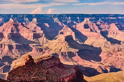 Grand Canyon 9/10