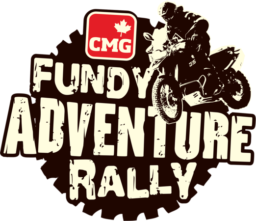 Fundy Rally '14
