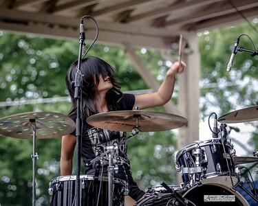 Hollyn | Kingsfest 2018 Doswell VA | 6-21-18