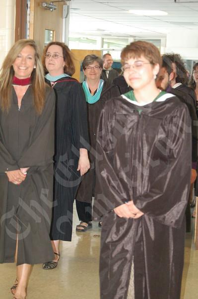 DI-S Graduation; 2014