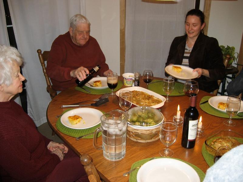 Circa:2010, Jan & Juels birthday