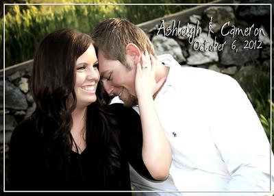 Ashleigh & Cameron