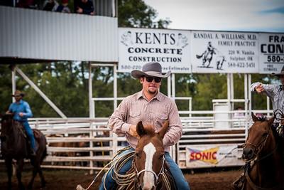 Matt Blalock 3 rd Annual Memorial Ranch Rodeo Sorting