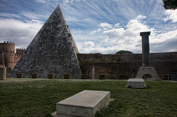 Testaccio Cemetery