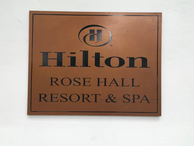The Rose Hall Hilton