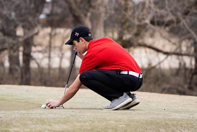 Eagle Golf (2-5-21)
