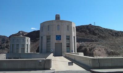 Hoover Dam (NV/AZ)