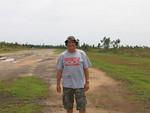 An Hoa Airbase