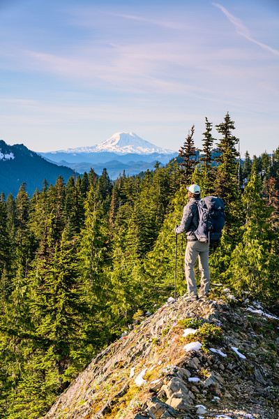 Best Camera Gear for the Backpacking Photographer: Part 1