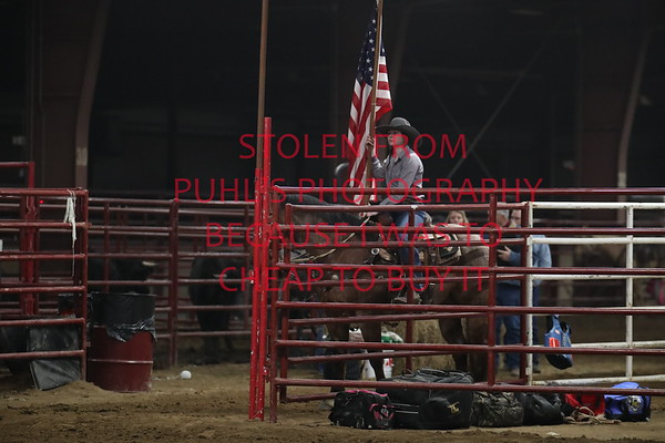 MYRA Youth Rodeo Finals March C-C