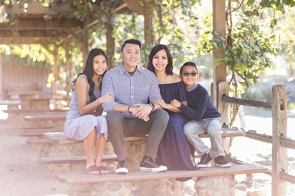 Arada Family